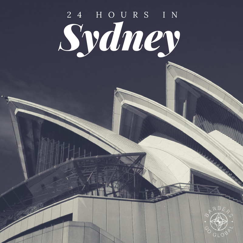 How to explore Sydney, Australia